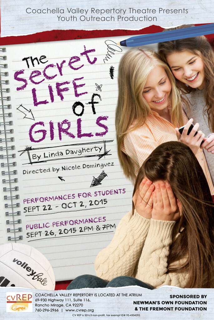 Secret Life of Girls_Poster (4)