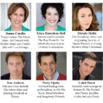 Meet The Cast of BABY
