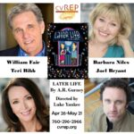 "Meet The Cast of ""Later Life"""